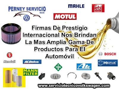 Repuestos para Volkswagen Perney Servicio SAS