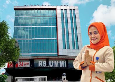 Jadwal Dokter RS Ummi Bogor