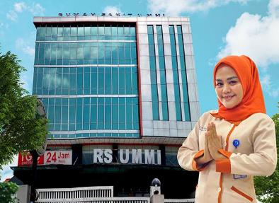 Jadwal Dokter RS Ummi Bogor Terbaru