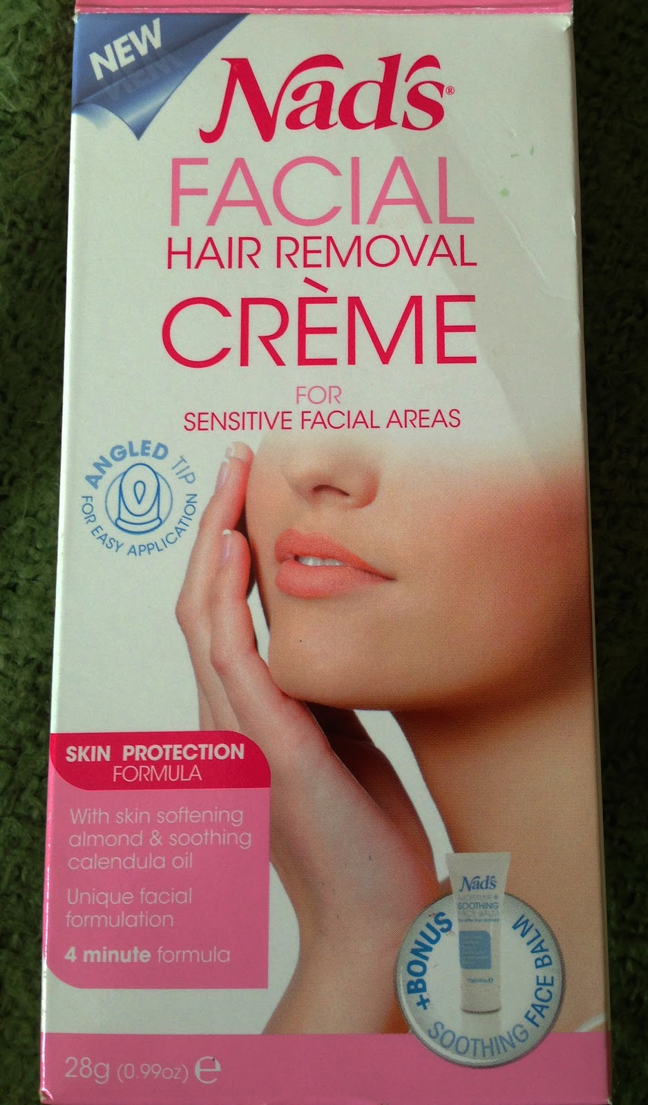 Best Hair Removal Cream For Men Insured By Laura