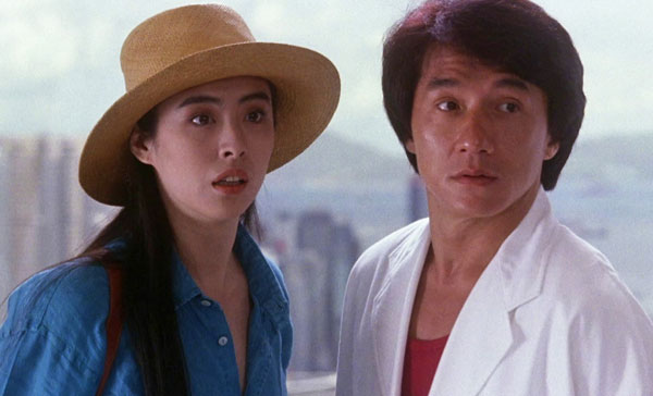 Review: CITY HUNTER 城市獵人 (1993)