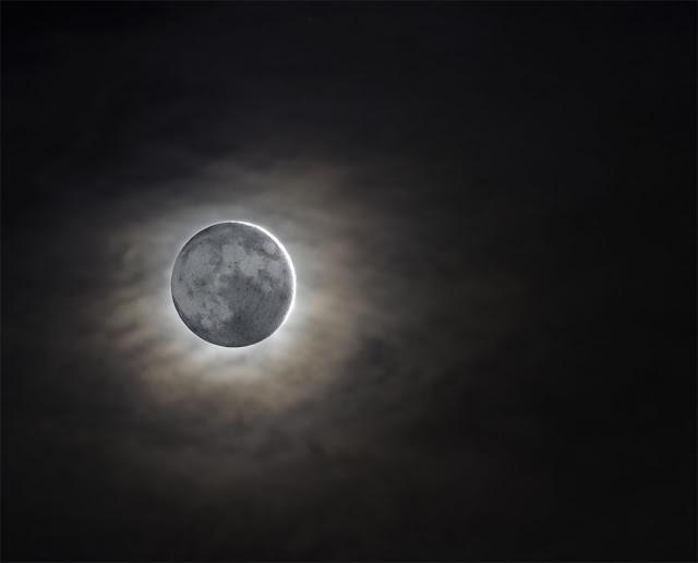 Lua Negra - Lua Nova