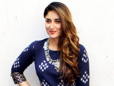 Kareena Kapoor an inspiration in real life