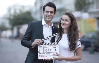 فيلم الحب الأبدي Sonsuz Aşk