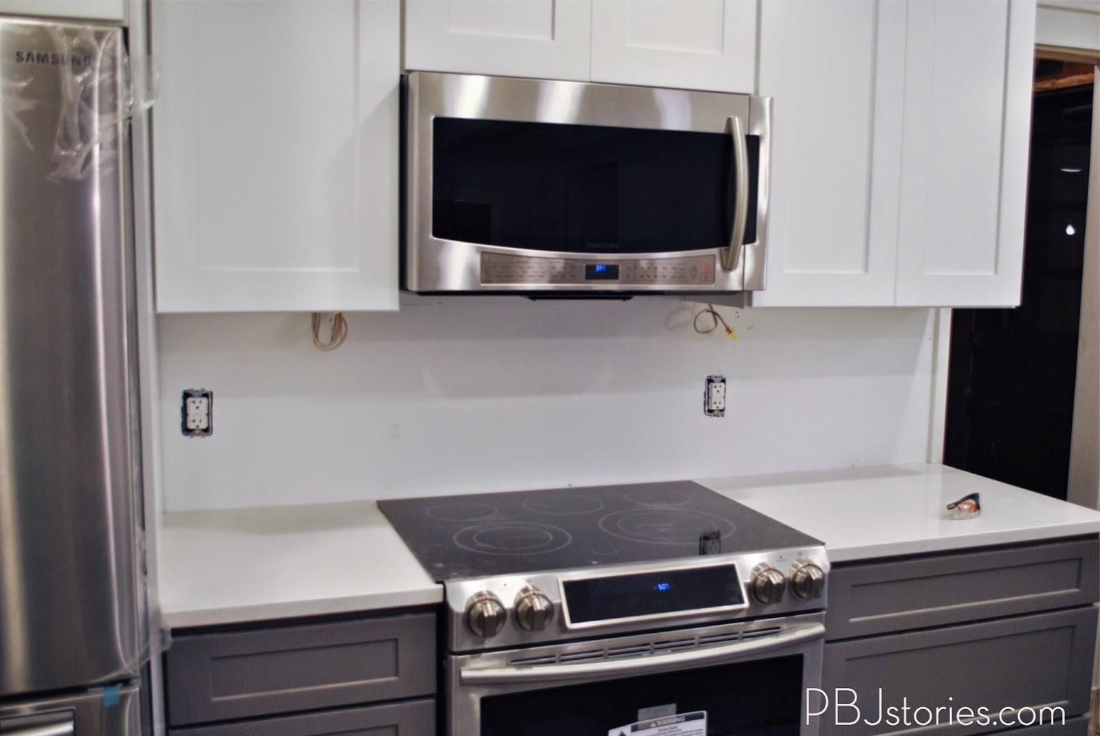 - PBJstories: Installing Subway Tile For Kitchen Backsplash