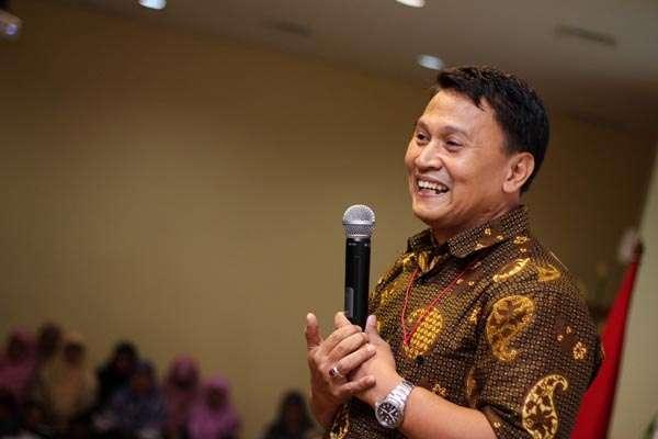 Inilah Tiga Poin Hasil Rapat Perdana Timses Prabowo-Sandi