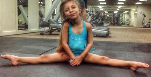 "Tongtong, Bocah 9 Tahun Mengalami Kelumpuhan Setelah Latihan "" Split """