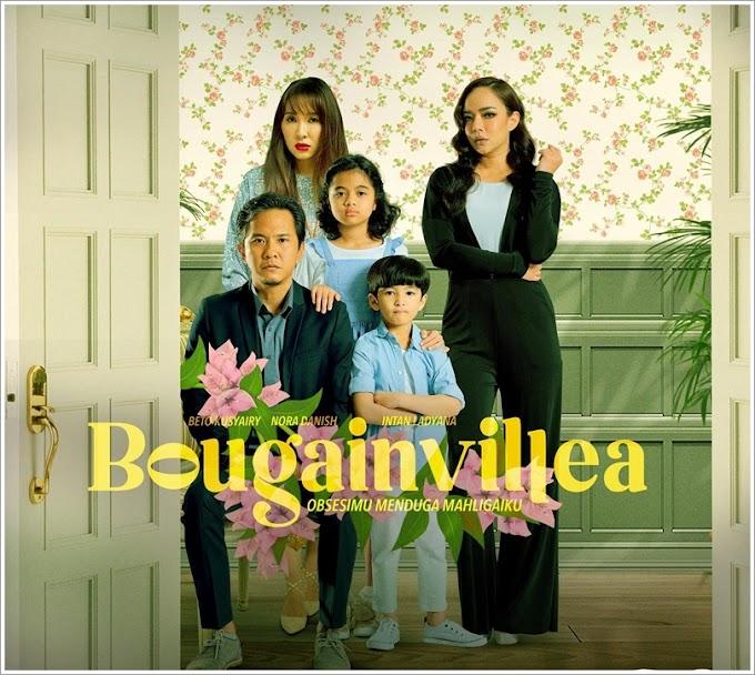 Drama | Bougainvillea (2020)