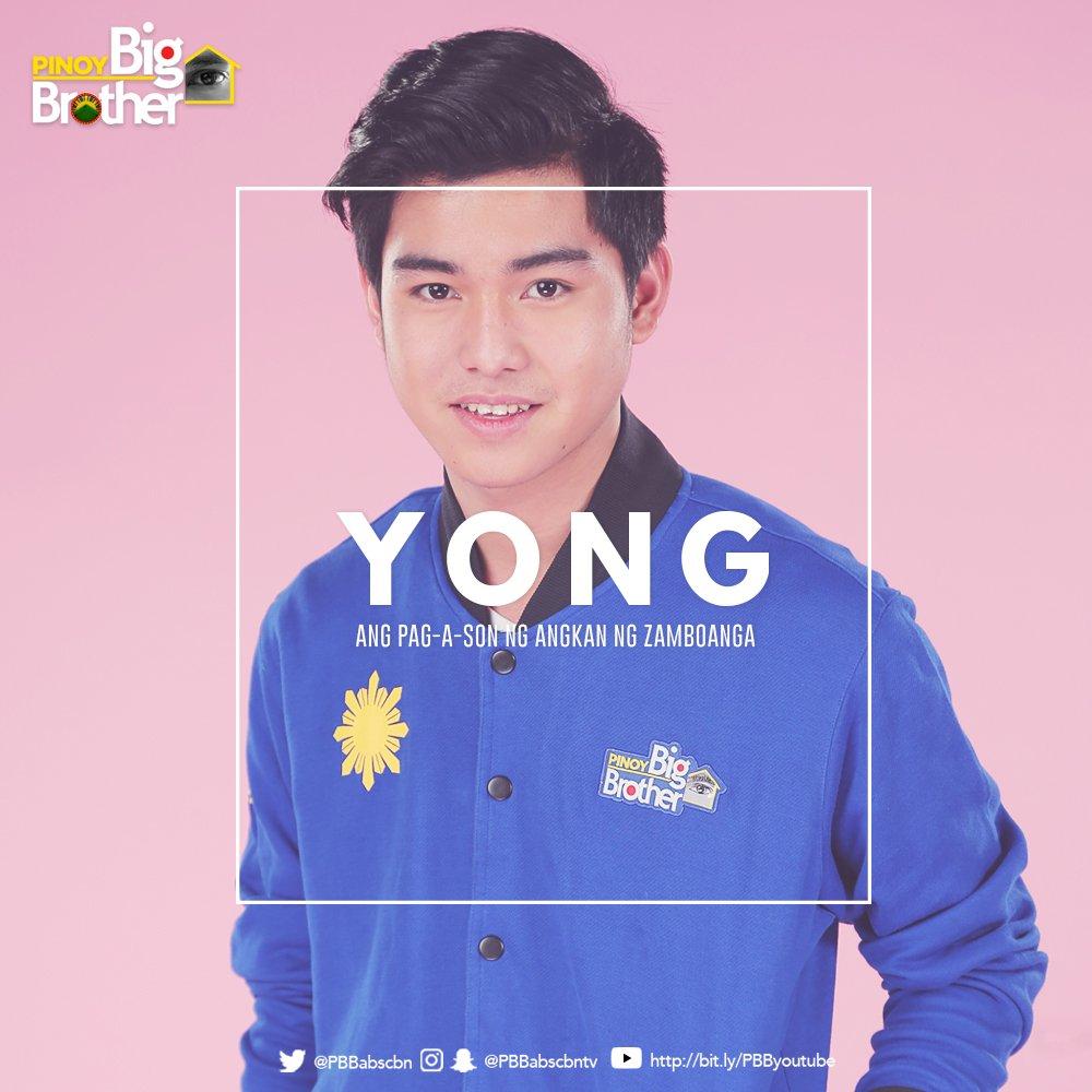 PBB Yong Dream Team