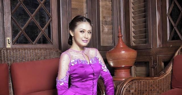 W Magazine Myanmar Fashion Shoot