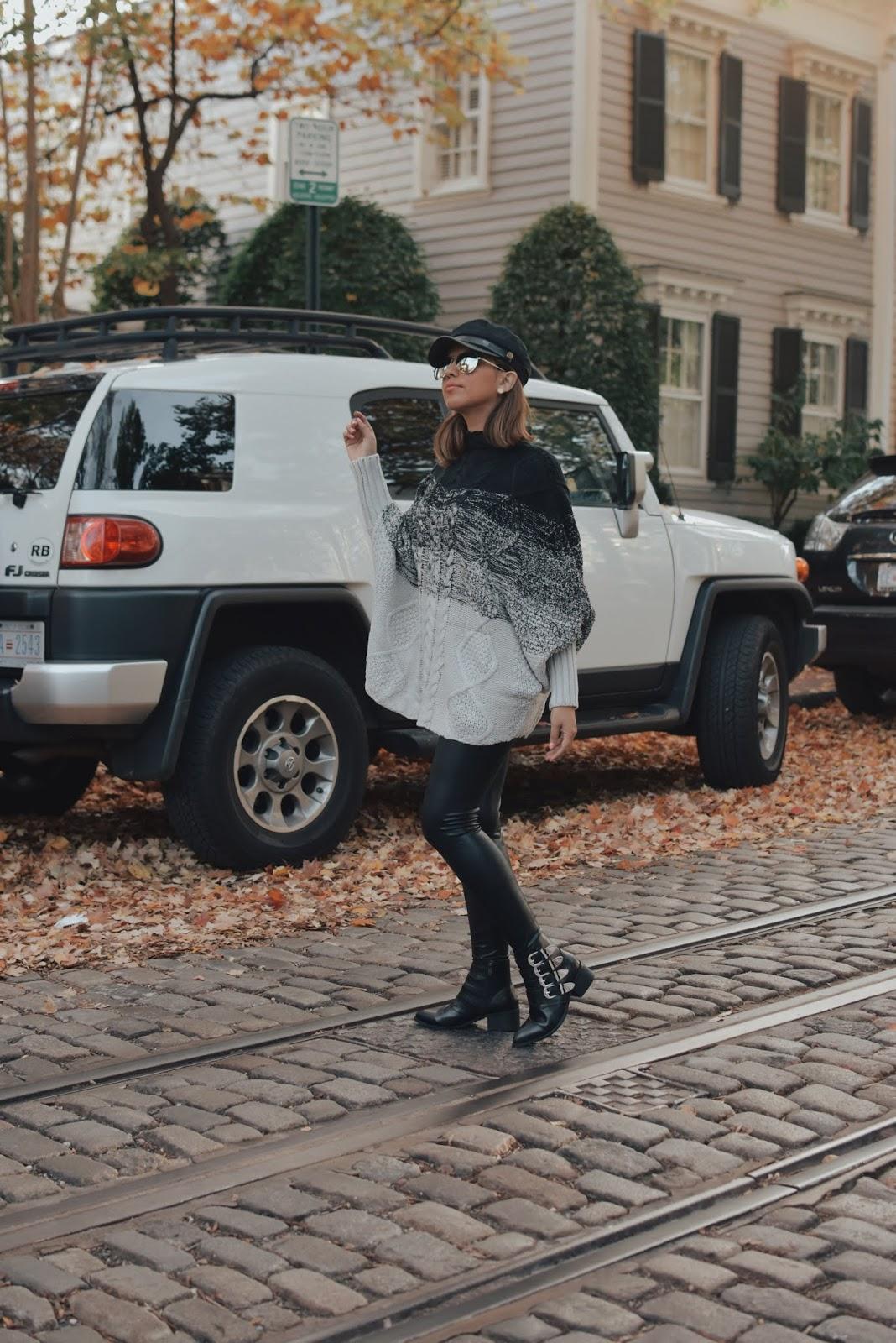 Un outfit cañero para el otoño-mariestilo-travelblogger-streetstyle-fashionblogger-modaelsalvador-modamexico-youtuber-canal de mariestilo-fashionista-armandhugon-lookbook-sheingals-