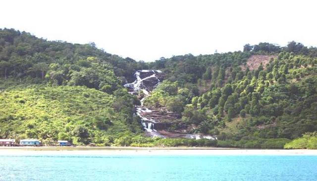 Pulau Siantan