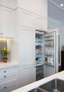 Koleksi Desain Dapur Warna Putih Modern Konsep Kekinian