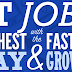 Top 10 IT Jobs with Highest Salaries & Fastest Growth