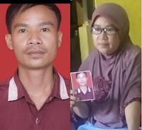 Heboh, Seorang Kontraktor di Kota Bima Dilaporkan Hilang oleh Keluarganya