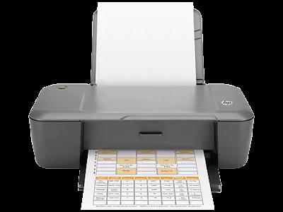 Review Printer HP Deskjet 1000 & Harga dan Spesifikasi Terbaru