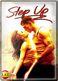 Step Up: Un Paso Adelante (2006) DVDRIP LATINO
