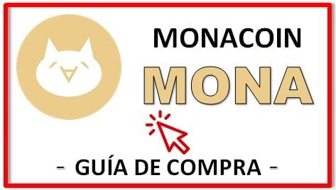 Cómo y Dónde Comprar MONACOIN COIN TOKEN