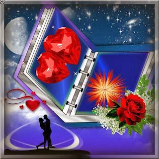 Imagenes de amor y corazones