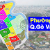 Bản đồ quy hoạch lộ giới hẻm phường 6 quận Gò Vấp HCM