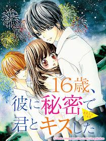 16-sai, Kare ni Himitsu de Kimi to Kisushita de Maiko Imazawa