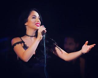 cantora Ana Petkovic #musicapop #anapetkovic