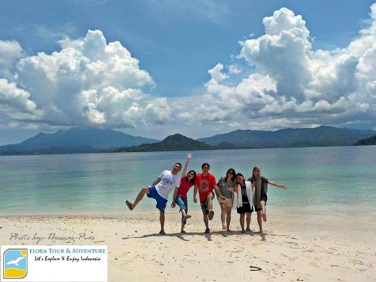 Paket Tour 2D1N Happy Snorkeling at Pahawang Tanjung Putus Pulau Balak