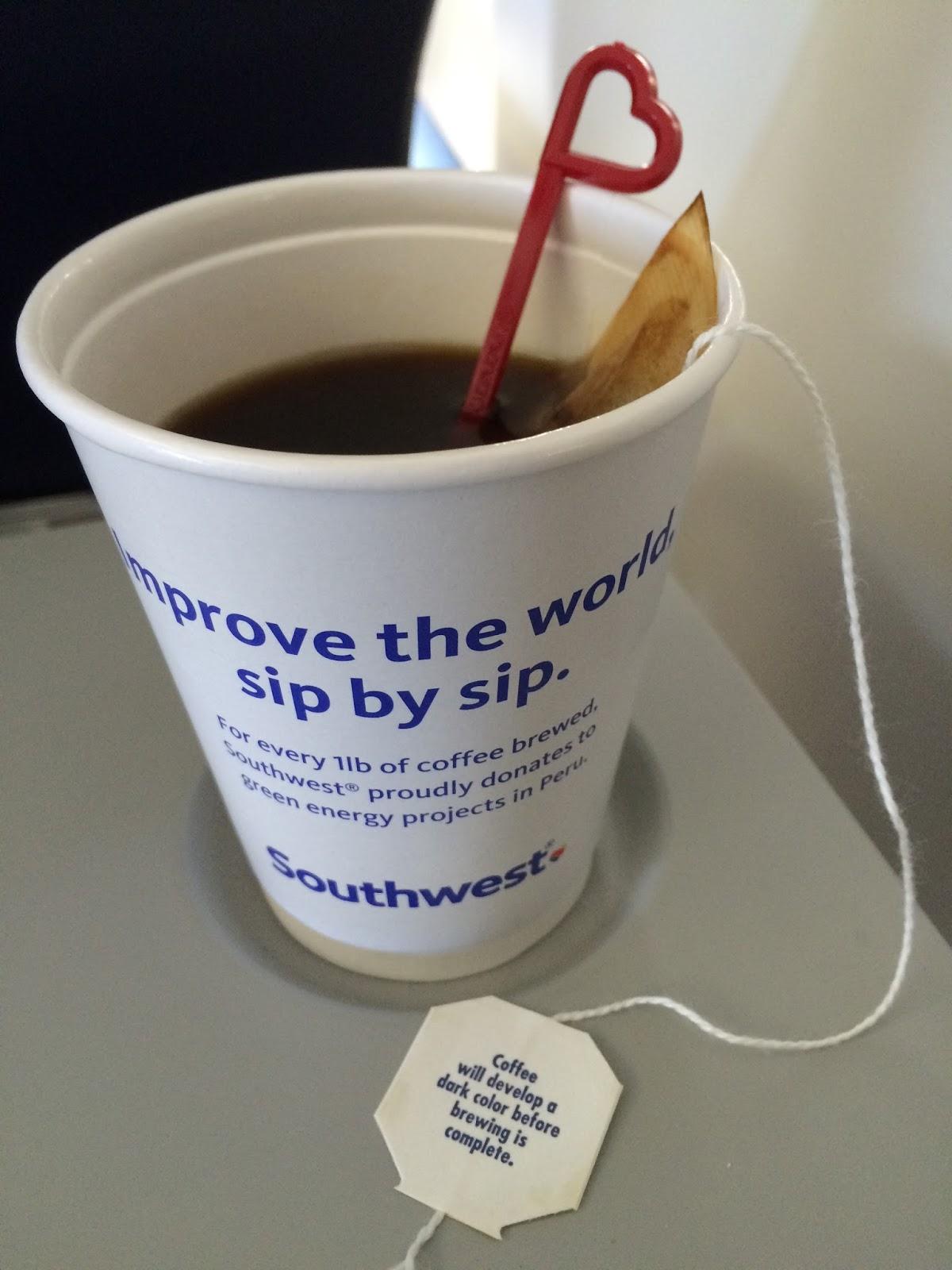 茶 Tea Dreams 梦 What Coffee In A Bag