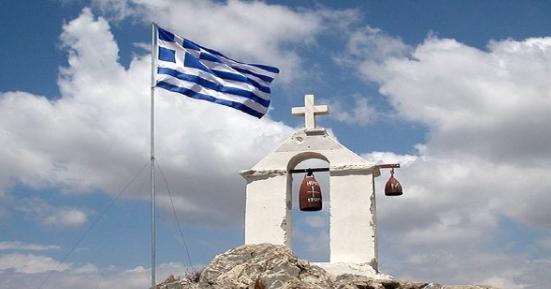 Ο αγώνας είναι κοινός γιατί πατρίδα μας είναι ολόκληρη η Ελλάδα
