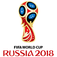 World Cup 2018 Russia by Alex Jovis