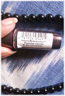 Volume XL Seduction Lip Plumper by Maybelline #13