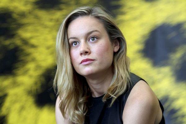 Brie Larson en conversaciones para protagonizar 'Captain Marvel'