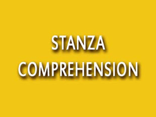 Stanza Comprehension Poem 5 Opportunity Walter Malone Class 10