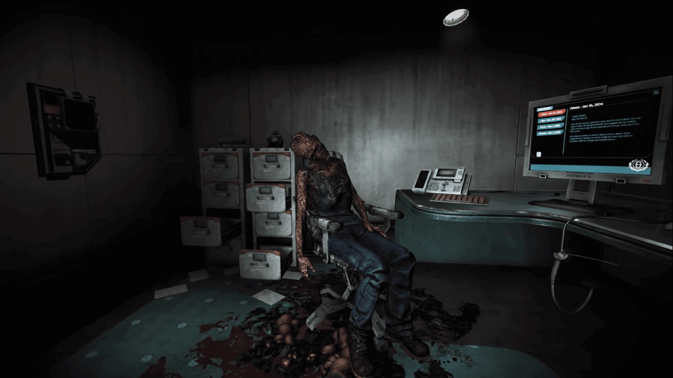 "Frictional Games: First-Person Horror Game ""Soma"" For Free From GOG!"