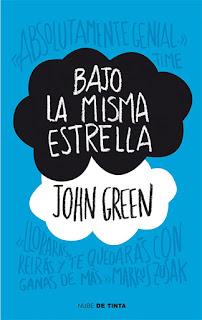 Bajo la misma estrella, John Green