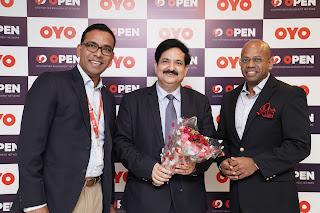 OYO India introduces its Partner Advisory Council