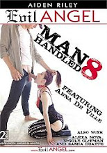 Manhandled 8 xXx (2016)