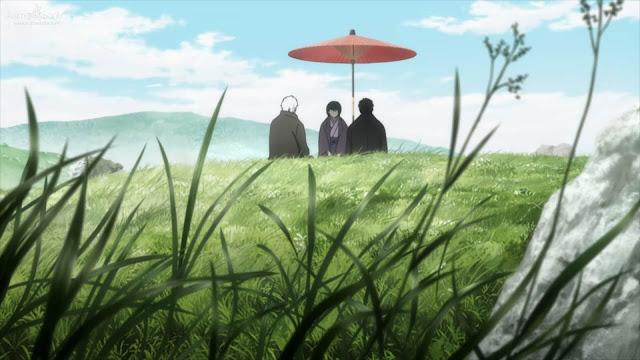 انمى Mushishi Odoro no Michi الحلقة الخاصة مترجم بلوراي 1080p أون لاين تحميل و مشاهدة مباشرة