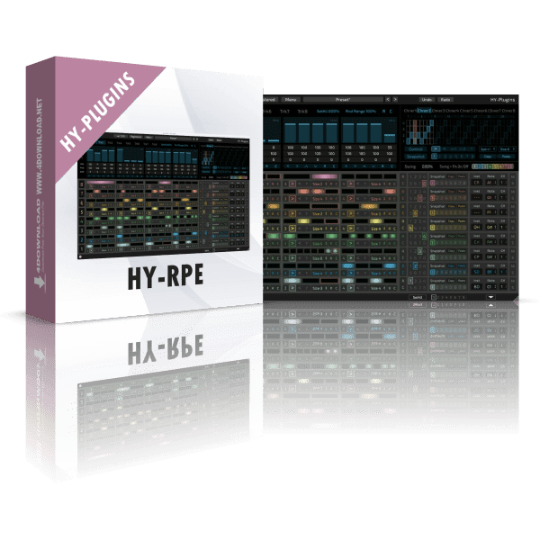 HY-RPE v1.1.31 Full version