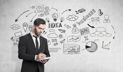Artikel Inspiratif : Tips wirausahawan dalam menggali ide bisnis