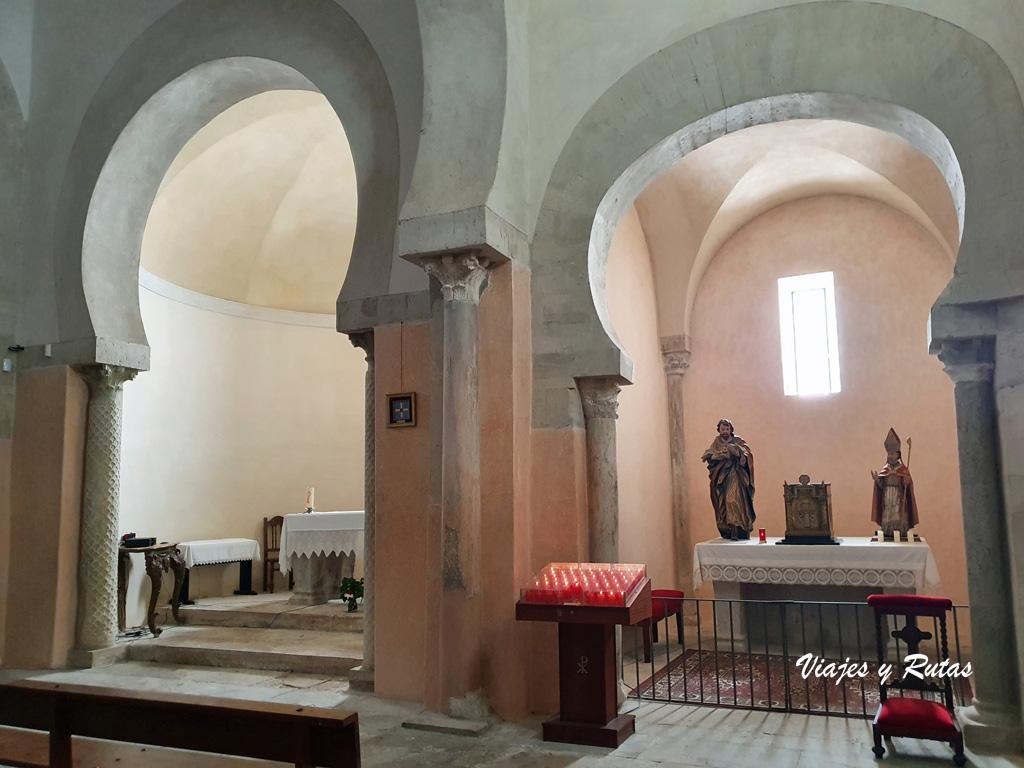 San Cipriano de San Cebrián de Mazote