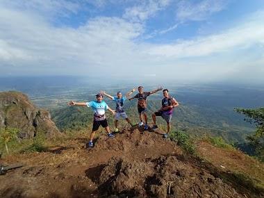 Fun RUN Gunung Gajah Sambit Ponorogo