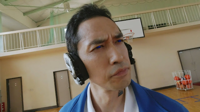 Kamen Rider Zero-One Episode 7 [RAW]