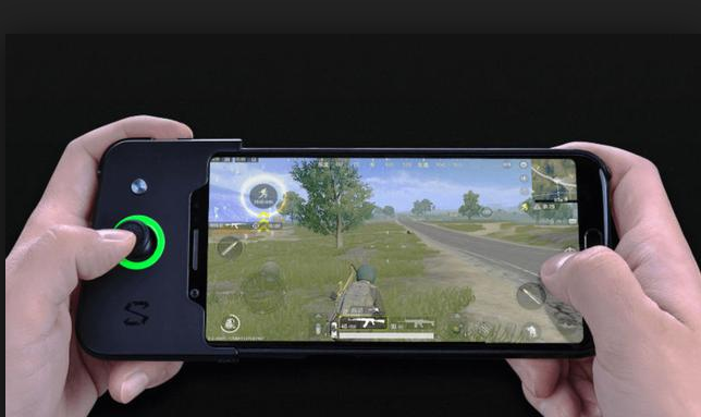 Harga Terbaru Xiaomi Black Shark 2019