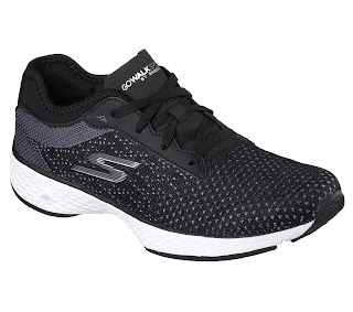 GET SPORTY WITH SKECHERS