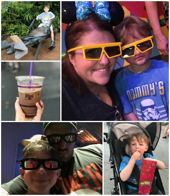 2017 Disney Social Media Moms Celebration: Day 2 Recap
