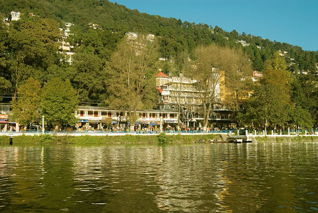 11 Amazing Places to Visit in Nainital, nainital tour