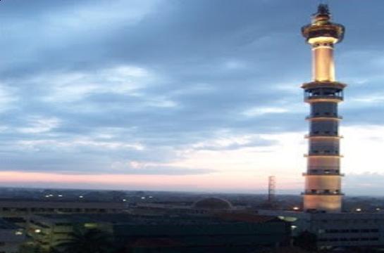 Dari Menara 99 Meter Ini Anda Dapat Menyaksikan Keindahan Kota Kediri