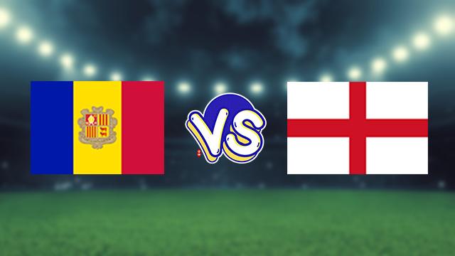مشاهدة مباراة إنجلترا ضد أندورا 05-09-2021 بث مباشر في التصفيات الاوروبيه المؤهله لكاس العالم