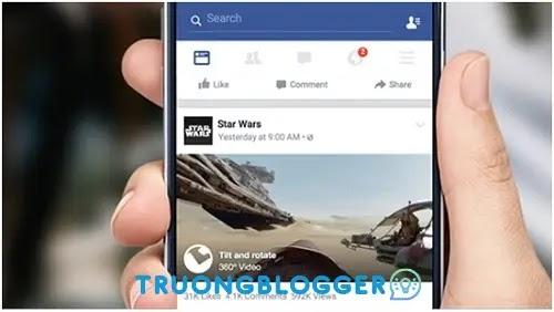 Cách đăng ảnh lên facebook không bị vỡ chất lượng nhất